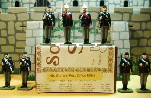 General Post Office Rifles