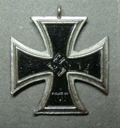 German WW11 - Iron Cross - Repro