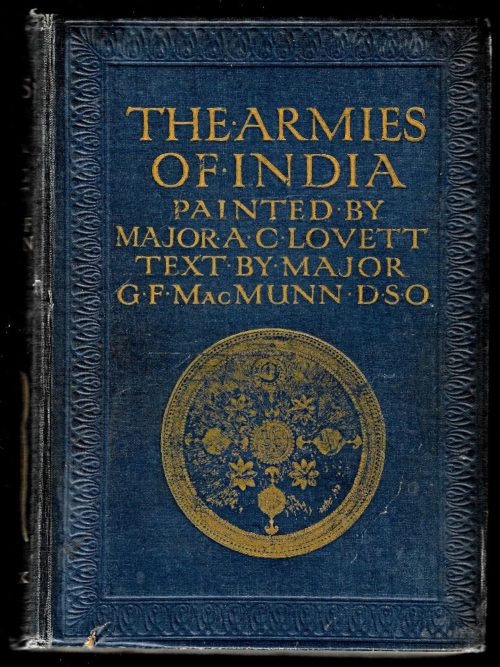 Armies of India Cover